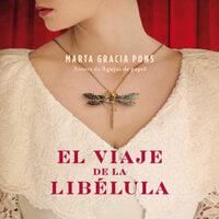 El viaje de la libélula - Marta Gracia Pons