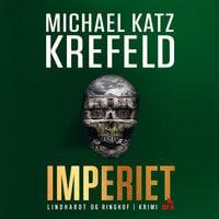 Imperiet - Michael Katz Krefeld
