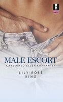 Male Escort: Kærlighed eller kontanter