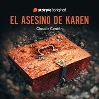 El asesino de Karen - Claudio Cerdán