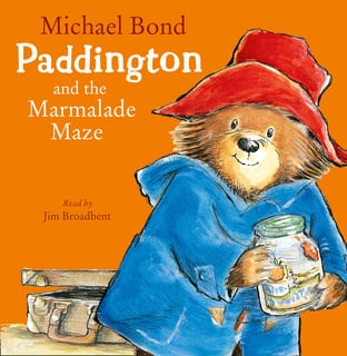 Paddington and the Marmalade Maze - Michael Bond