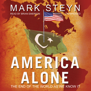 America Alone - Mark Steyn