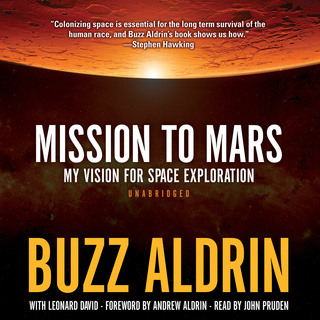 Mission to Mars - Buzz Aldrin