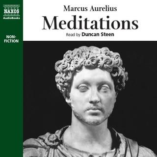 Helt nye Meditations - Lydbok - Marcus Aurelius - Storytel SB-69