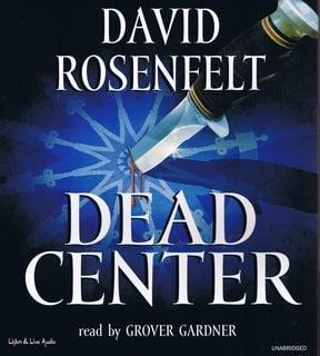 sudden death rosenfelt david