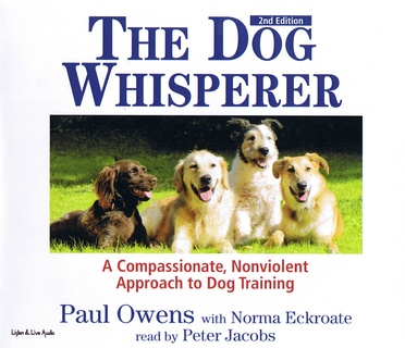 The Dog Whisperer - Norma Eckroate, Paul Owens