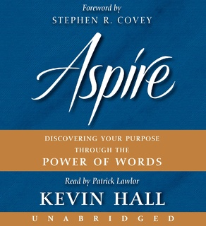 Aspire - Kevin Hall