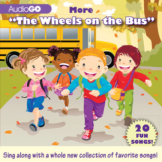 "More ""The Wheels on the Bus"" - AudioGO"