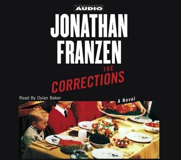 forfatter jonathan franzen