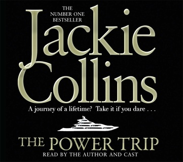 the power trip prequel collins jackie