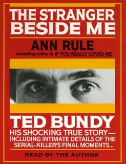 Stranger Beside Me - Ann Rule