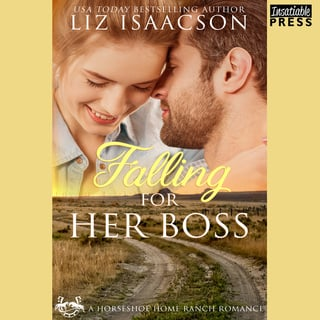 Falling for Her Boss - Liz Isaacson