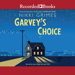 Garvey's Choice - Nikki Grimes
