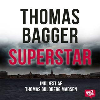 Superstar - Thomas Bagger