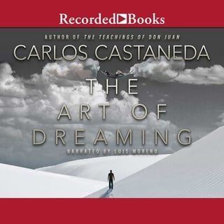 The Art of Dreaming - Carlos Castaneda