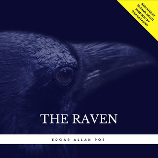 The Raven  Audiobook  Edgar Allan Poe  Storytel