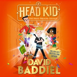 Head Kid - David Baddiel