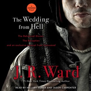 The Wedding from Hell - J.R. Ward