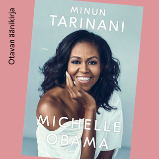 Minun tarinani - Michelle Obama