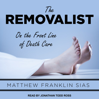 The Removalist - Matthew Franklin Sias