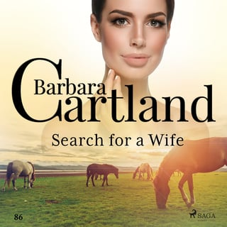 Search for a Wife (Barbara Cartland s Pink Collection 86)