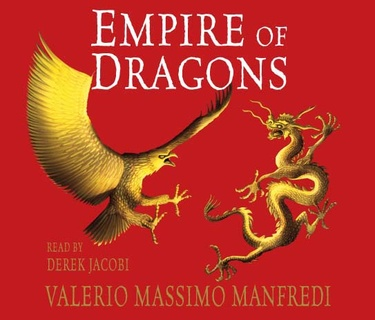 Empire of Dragons - Valerio Massimo Manfredi