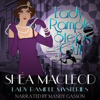 Lady Rample Steps Out - Shéa MacLeod