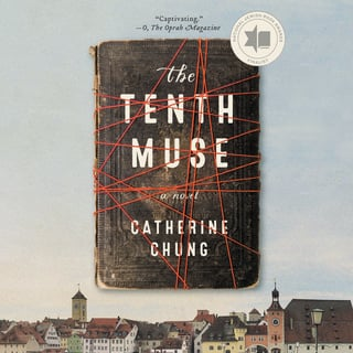 The Tenth Muse - Catherine Chung