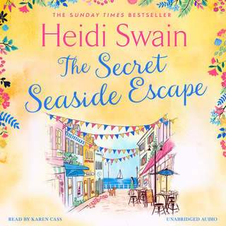 The Secret Seaside Escape - Heidi Swain