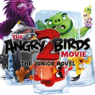 Angry Birds: Movie 2 - Heather Nuhfer