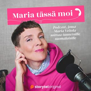 Maria Veitola Pituus