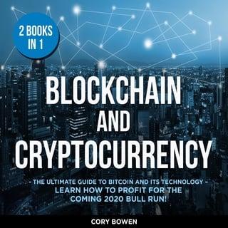 Cryptocurrency bull run december 2020