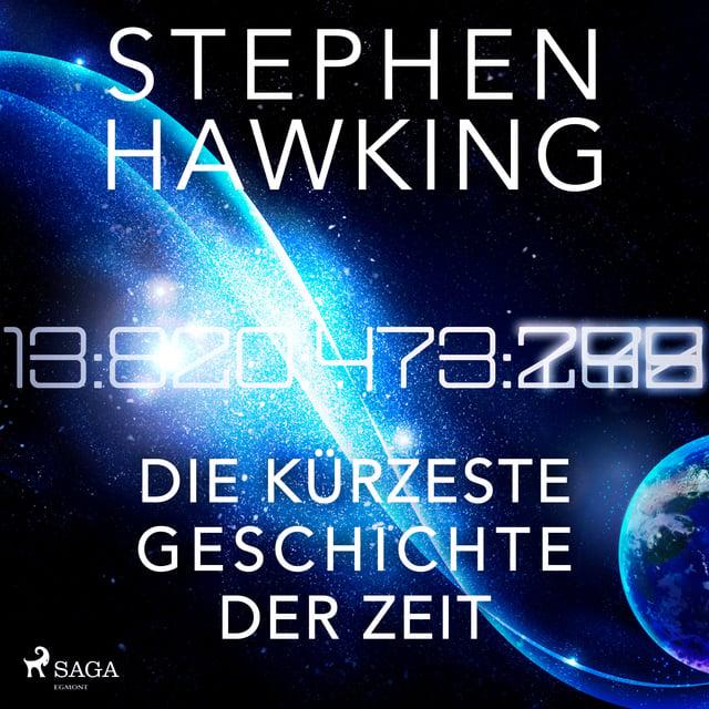 Die kürzeste Geschichte der Zeit                     Stephen Hawking