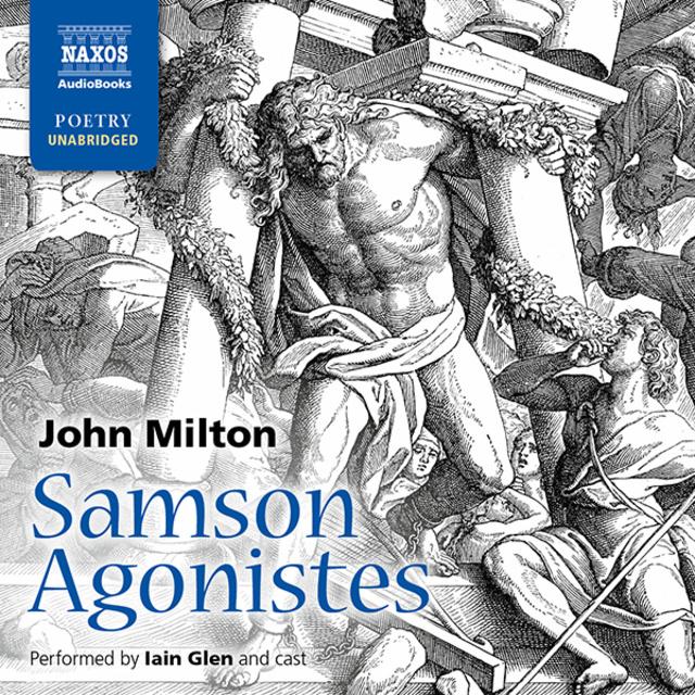 «Самсон-борец»: краткое содержание трагедии Мильтона // Брифли