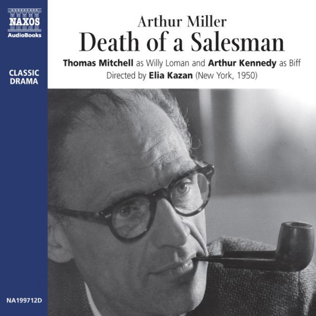 «Смерть коммивояжёра»: краткое содержание пьесы А. Миллера ...