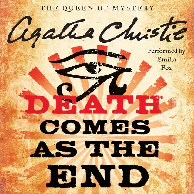 «Смерть приходит в конце» за 8 минут. Краткое содержание ...