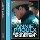 Brokeback Mountain - Annie Proulx
