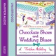 Chocolate Shoes and Wedding Blues - Trisha Ashley