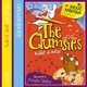 The Clumsies Make A Mess - Sorrel Anderson