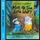 What's the Time, Little Wolf? - Ian Whybrow