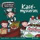 LasseMaja - Kafémysteriet - Martin Widmark