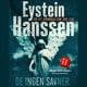 De ingen savner - Eystein Hanssen