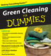 Green Cleaning for Dummies - Betsy Sheldon, Elizabeth Goldsmith