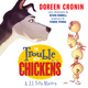 The Trouble with Chickens - Doreen Cronin