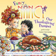 Fancy Nancy: Our Thanksgiving Banquet - Jane O'Connor