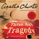 Three Act Tragedy - Agatha Christie