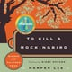 To Kill a Mockingbird - Harper Lee