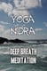 Yoga Nidra: Deep Breath Meditation - Greg Cetus