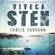 Farlig farvann - Viveca Sten