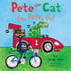 Pete the Cat: Go, Pete, Go! - James Dean